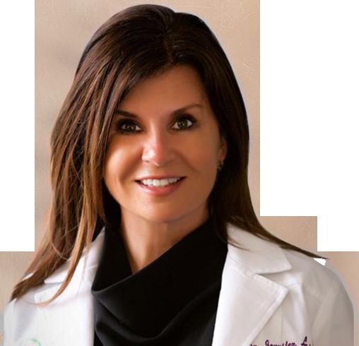 Dr. Jennifer L. Cova, D.O. FACOG